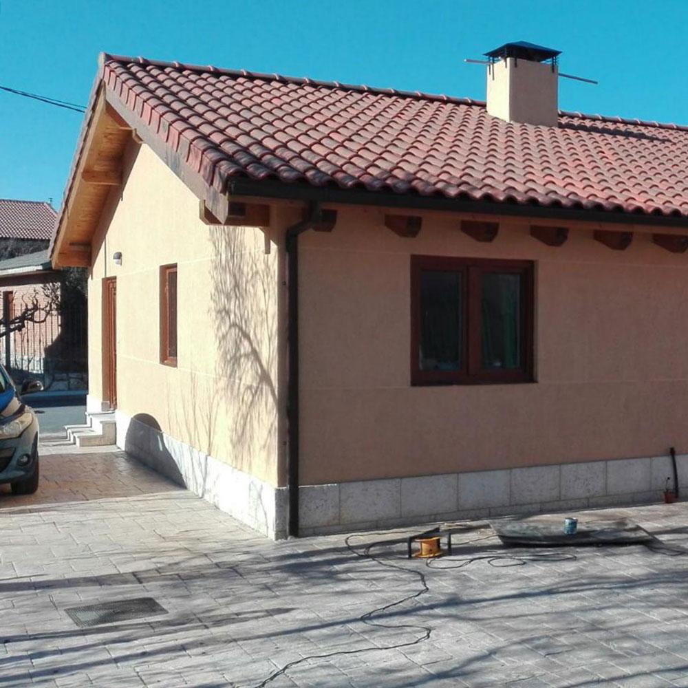 Casa Pasiva Passivhaus Burgos