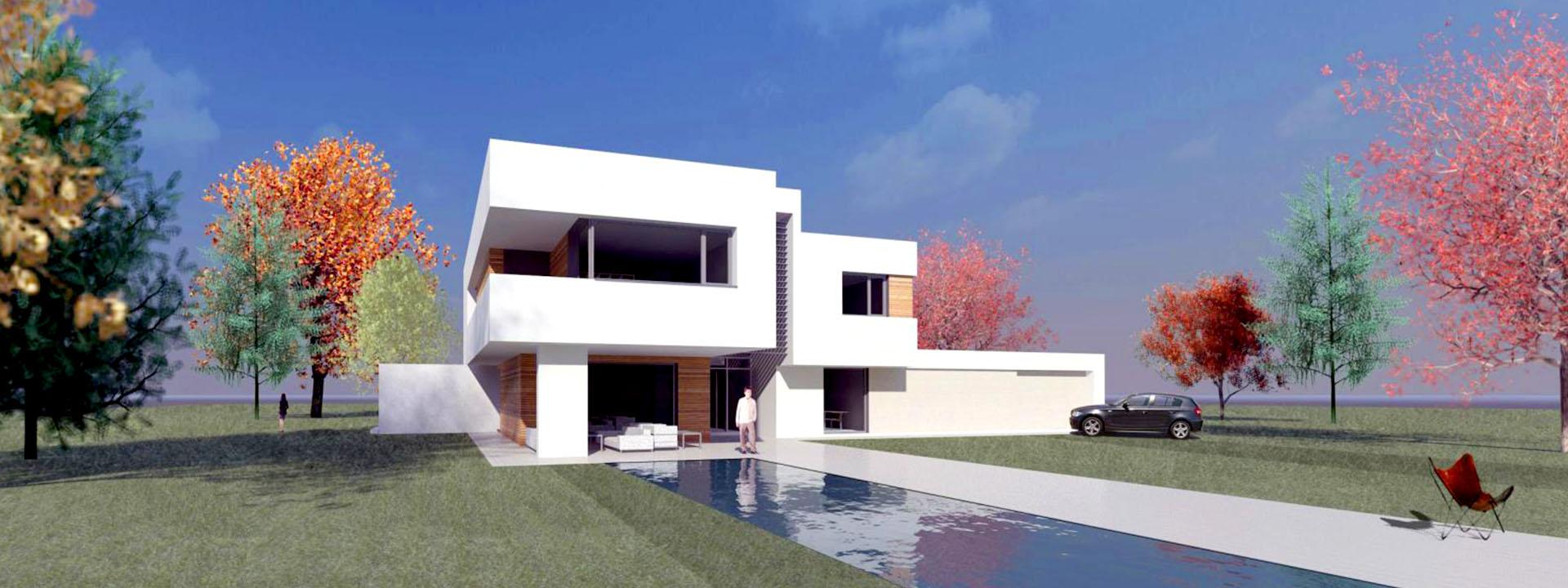 Passivhaus y casas pasivas en Palencia