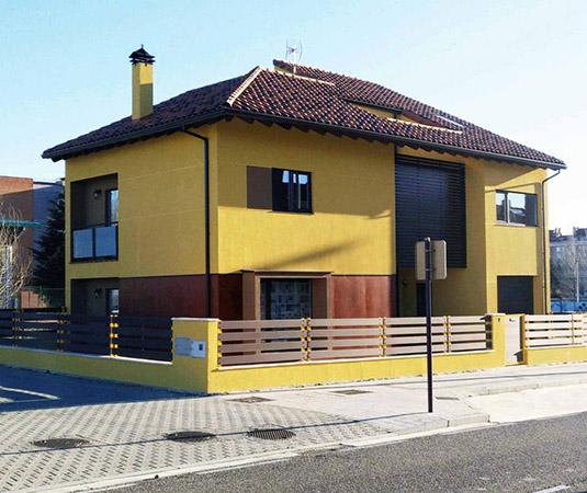 Arquitectura Passivhaus Palencia