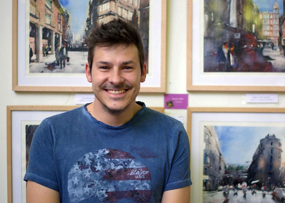 Sergio Torre Arquitecto