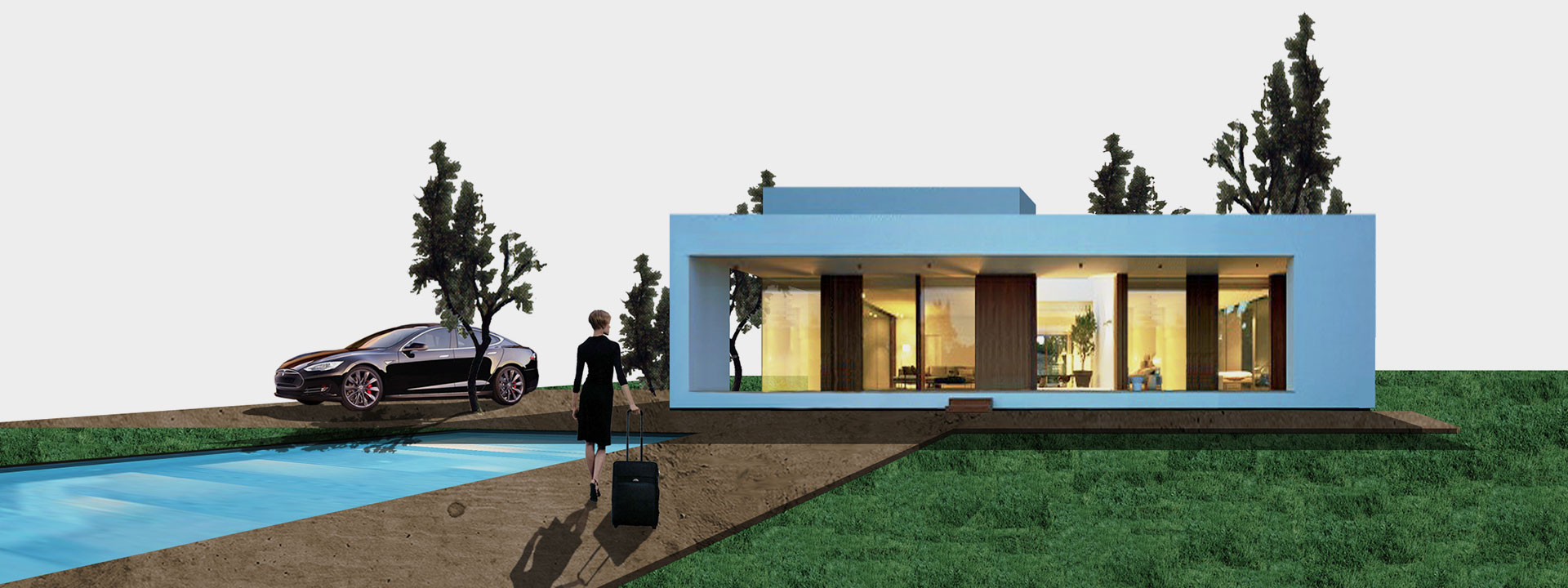Passivhaus Casa Vona